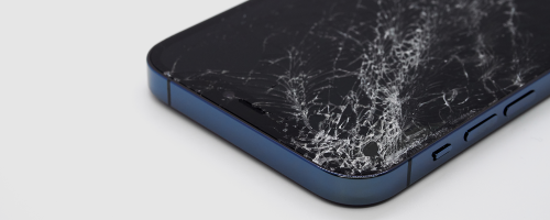 How to Fix a Cracked iPhone or iPad Screen