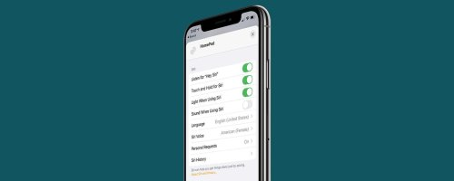 What to Do If Hey Siri Is Not Working on Your iPhone, iPad, or HomePod
