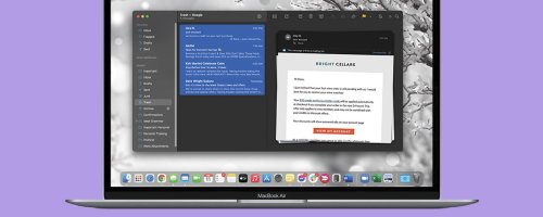 Mac Mail App Tips: Send, Reply, Attachments, Search & More