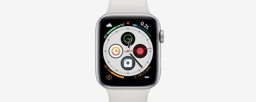 25 Best Apple Watch Complications by Third-Party Developers
