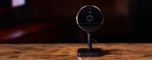 Review: Eve Cam Smart Home Security Camera
