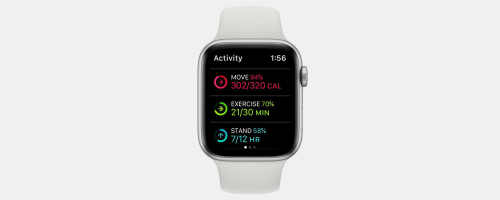 Active Calories vs. Total Calories on Apple Watch: What's the Difference?