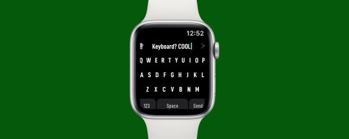 Learn How to Text on Apple Watch Like a Pro