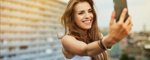 Express Your Selfie: Your Guide to Selfie Basics