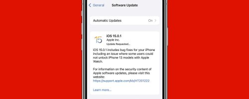 How to Downgrade iOS & Return to the Previous iPhone Software