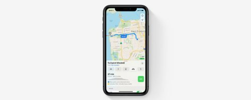 5 Handy Apple Maps Tips for Easy Travel