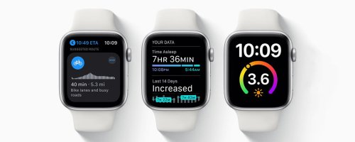 Apple Watch 6 Rumors: Mental Health, Blood Oxygen Level, Yoga, Pricing & Release Date