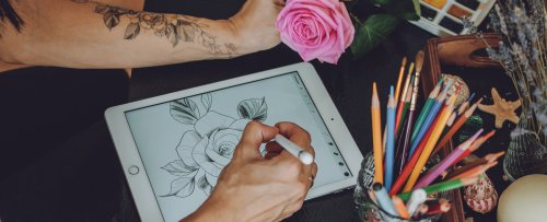The 8 Best 3rd-Party Apps iPad for Apple Pencil