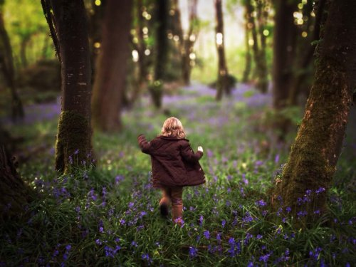 14 Tips For Taking Incredible iPhone Photos Of Children