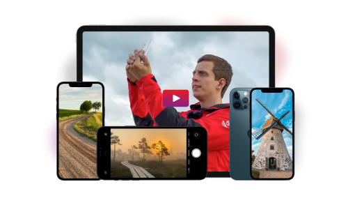 iPhone Photo Academy | iPhone Photography Online Course