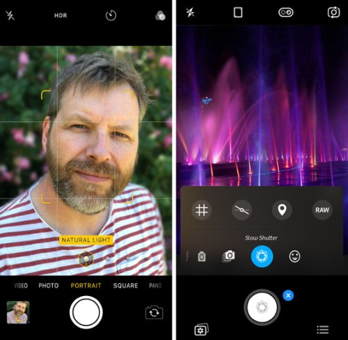 6 Advanced iPhone Camera Controls For Jaw-Dropping Photography