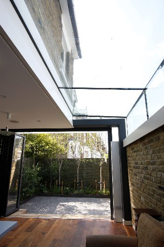 Design in Safety for Your Roof Glazing - IQ Technical