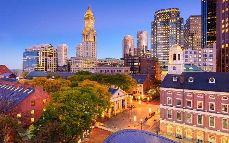 Boston Irish - cover