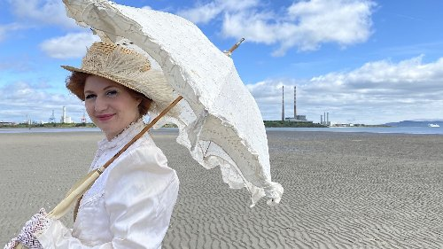 """TUNE IN: Bloomsday Festival's """"Readings and Songs"""" live"""