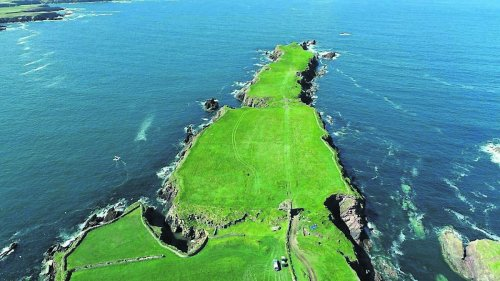Thousands of years of heritage, but the clock is ticking for these priceless Dingle Peninsula sites