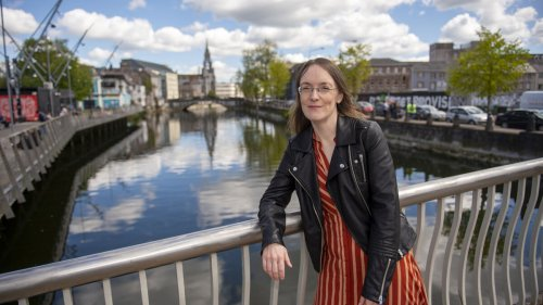 'I wanted it to be a love letter to Cork': Lisa McInerney on her new novel