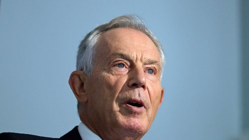 Abandoning NI protocol would be a 'grave mistake' – Blair