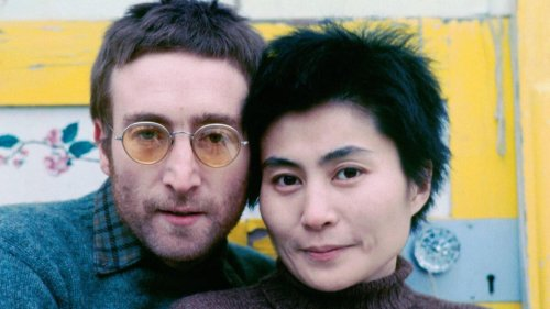 John Lennon and me: From the Beatles in Hamburg to the Plastic Ono Band