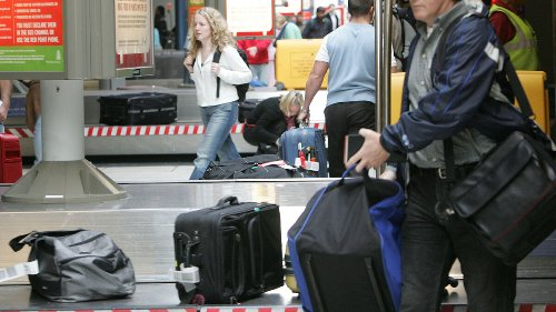 Confusion as almost 130,000 will not qualify for EU travel cert