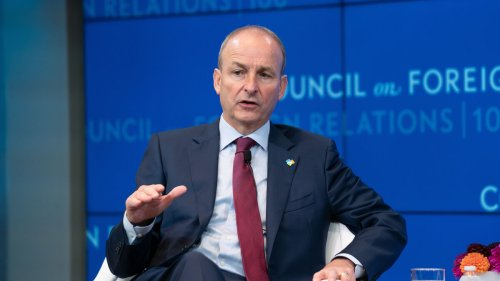 Supply chain disruption in UK as Taoiseach warns Brexit fallout is 'yet to come'