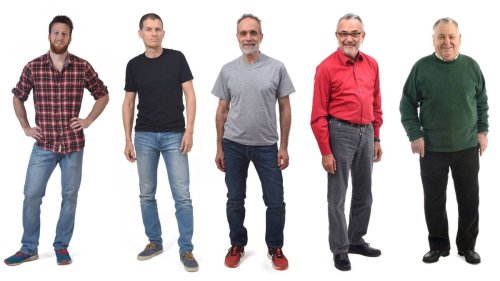 From 20s to 60s+, what men can do in each decade to maximise their health