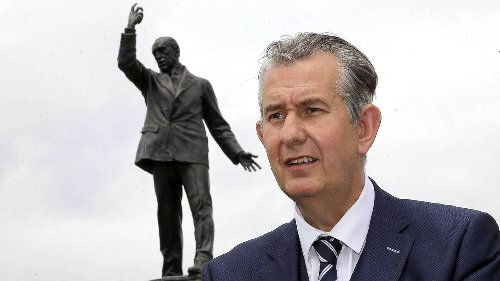 Daniel McConnell: After just 21 days, Poots departs in disgrace