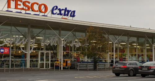 Tesco issues urgent product recall from Irish supermarkets