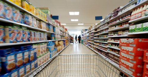 Every product recall from Irish supermarkets at the moment