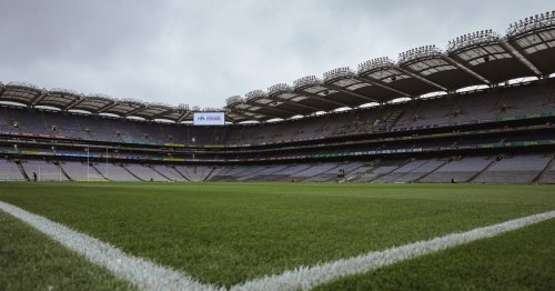 Government confirm 40,000 can attend All-Ireland finals