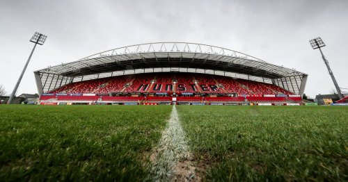 Munster v Connacht LIVE updates, TV info and more for URC clash