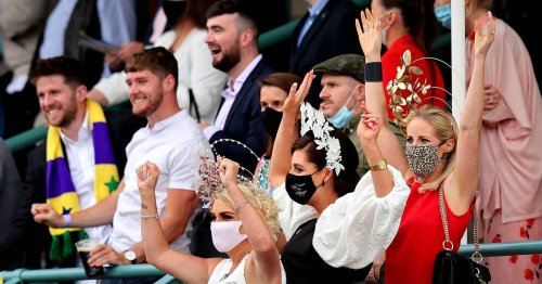 Galway Races 2021 day 6 full race card and tips - list of runners Saturday