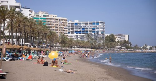 Fresh travel advice for Irish tourists as Spain, Portugal see Covid surges