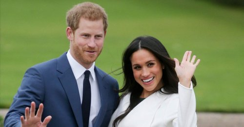 Queen Elizabeth's cousin slams Meghan and Harry for 'airing problems on TV'