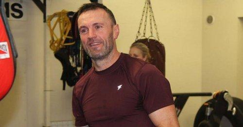 Bray Boxing Club murder trial hears Bobby Messett died from gunshot to head