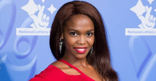 Oti Mabuse says the next season of Strictly Come Dancing will be her last