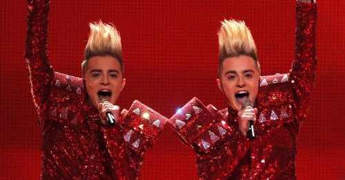 Eurovision boss defends Reeling in the Years for not including Jedward gig