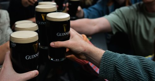Pub questions government on if people can drink at the bar again come Friday