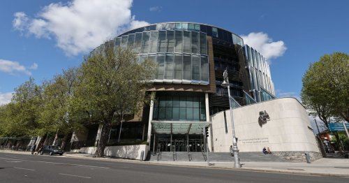 Irishwoman, 29, to face trial accused of having sex with a Rottweiler dog