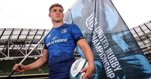 Ringrose and Porter among returning Leinster stars for URC opener