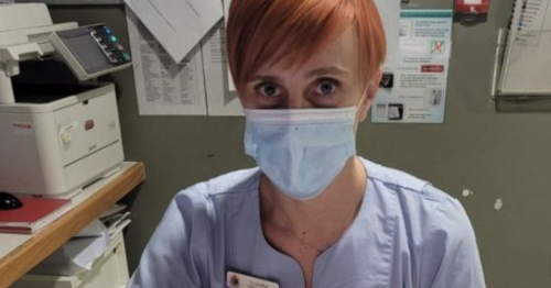 Fundraiser launched for Irish nurse who lost all savings to cruel scam