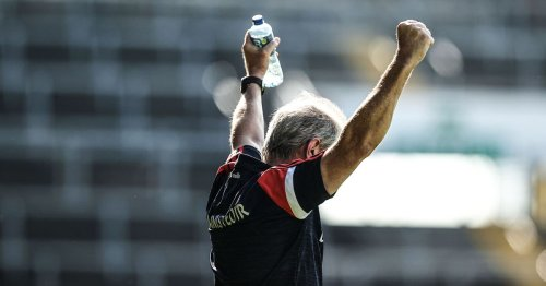 Kingston relieved after Cork hold on to book All-Ireland quarter-final clash
