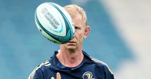 Leinster team news LIVE as Blues set to name line-up for Glasgow clash