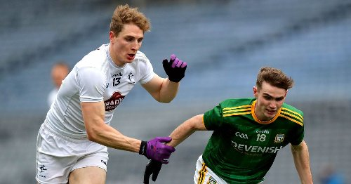 Key details for Kildare v Meath in the Division 2 semi-final
