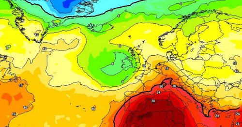 Ireland weather expert issues grim update on chances of hot weather returning