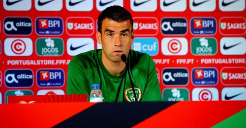 Jack Wilshere recalls Seamus Coleman calling him 'overrated' in tunnel bust-up