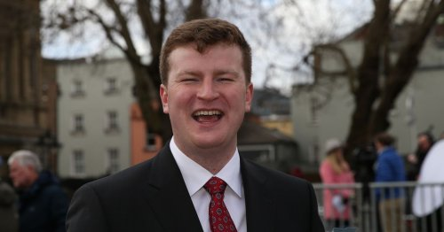 Ireland's youngest TD suggests people under 30 should be paid to get Covid jabs
