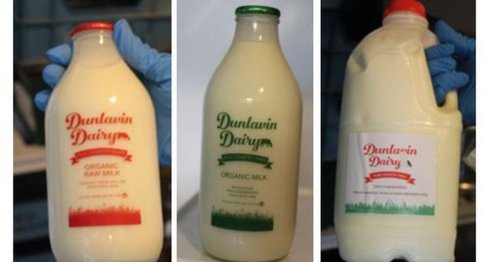 FSAI issues further recall of all Dunlavin Dairy products sold in Ireland