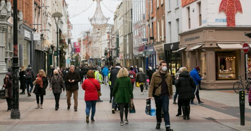 Dublin named as seventh best city in the world to visit in 2022 by Lonely Planet