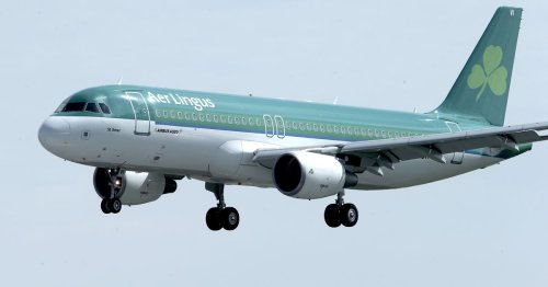 Long-haul Aer Lingus flight forced to divert after 'issue' onboard