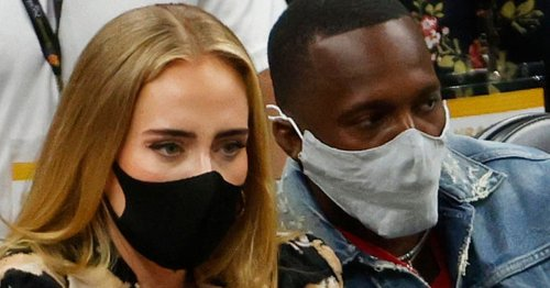 Adele makes new romance with boyfriend Rich Paul 'official' on flirty date